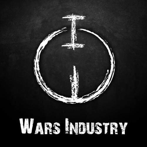 WARS INDUSTRY (BEL) EXCLUSIVE GUEST MIX @ TOXIC SICKNESS RADIO 2ND BIRTHDAY EVENT | 29.11.13