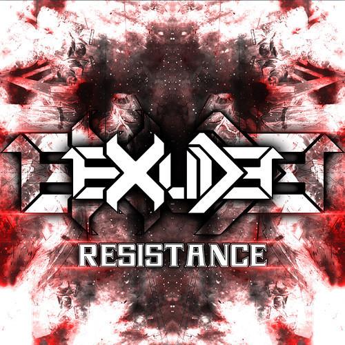 Exude - Resistance (DJ Hopkins Remix)