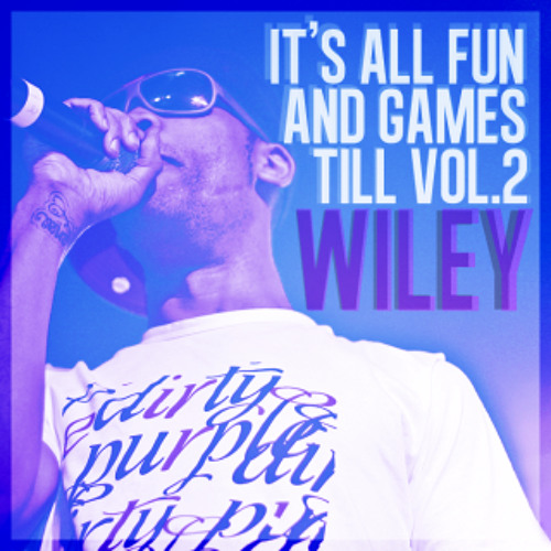 Wiley - Step 20 Freestyle (C S Edit)