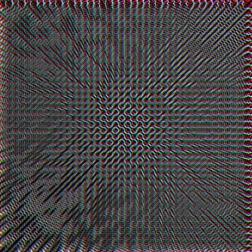 Rotational Symmetry (INTRO Draft - 29/11/2013)