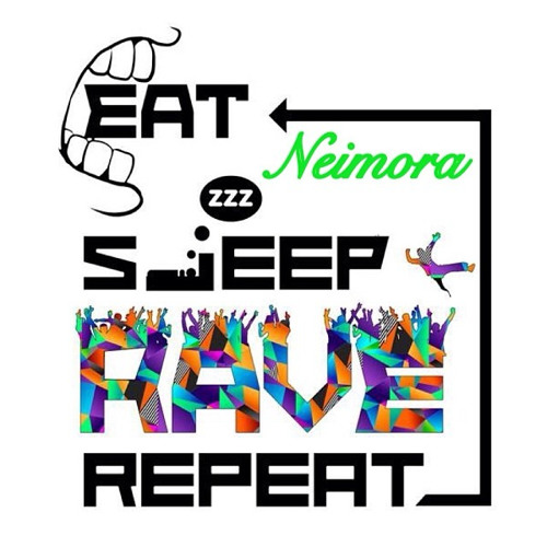 Eat, Sleep, Rave, Repeat (FREE DOWNLOAD)
