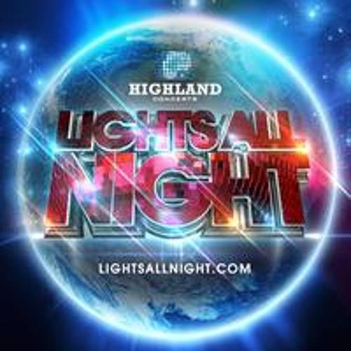 Lights All Night Mix 2013