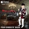 Alvaro montes 2013 Cumbias Pa Bailar mix