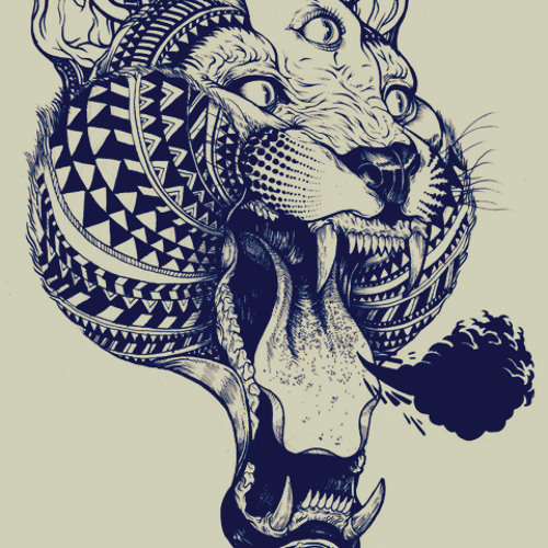 Tiger Pride - Meechie MV$ERVTi (prod. by GoonLord)