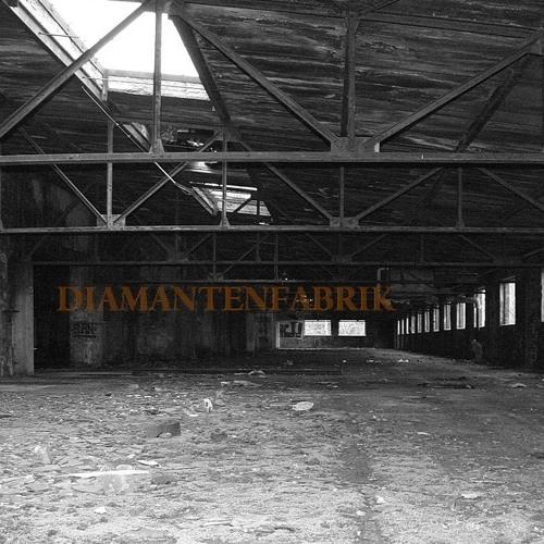 DIA [plattenpussys] - Diamantenfabrik PROMO 2013