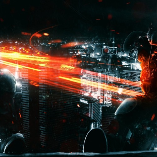 Battlefield (Remixed Remake)