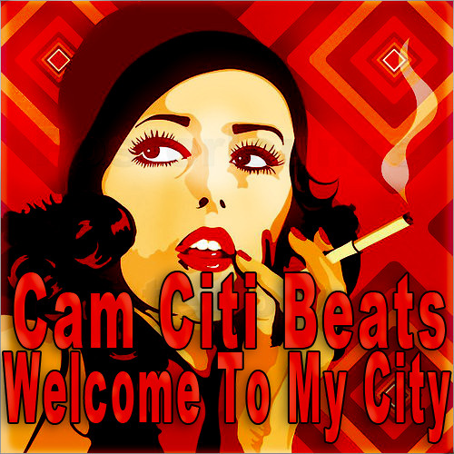Welcome To My City (tagged)