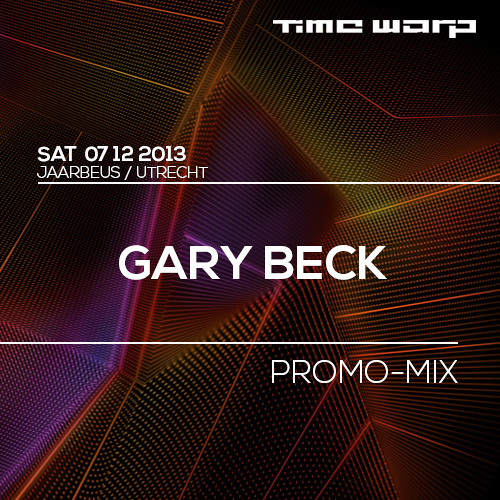 Gary Beck Time Warp Promo Mix
