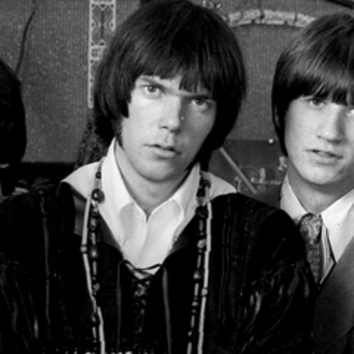 Buffalo Springfield ~ For What It's Worth (Mojo Filter Silent Protest Dub)
