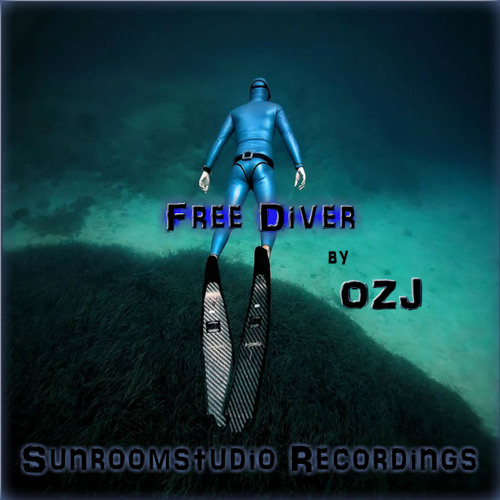 Free Diver - OZJ - OUT NOW!! BEATPORT ITUNES JUNO