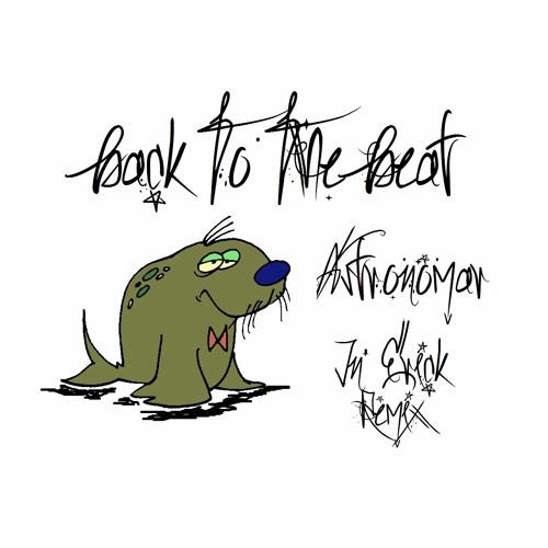 Back To The Beat - Jn' Erick  (Moombahton Remix Edit)