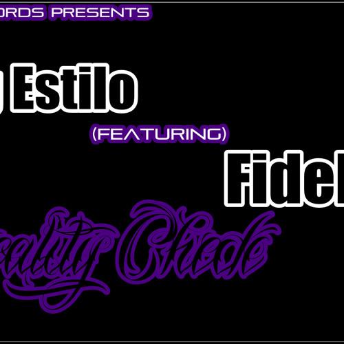 Reality Check - Bigg Estilo, & Fidel