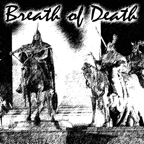 Breath of death - Milana and Arty