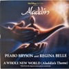 A Whole New World (Peabo Bryson & Regina Belle) cover