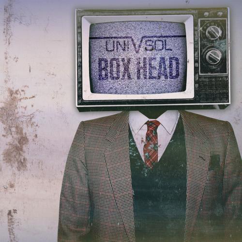 Uni V Sol - Box Head