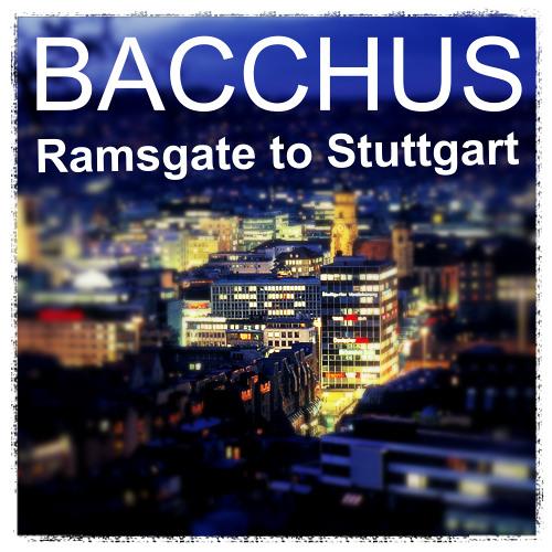 Ramsgate to Stuttgart (HouseMix)