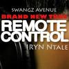 Remote Control by Iryn Ntale