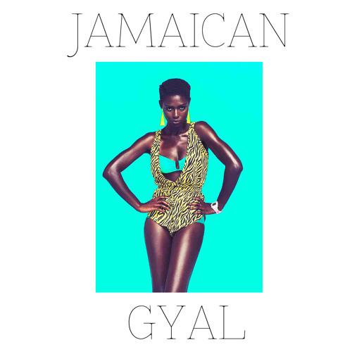 Jamaican Gyal