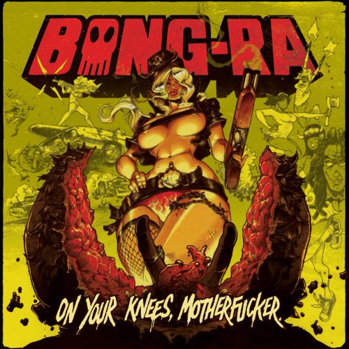 BONG-RA - Korgoth (CD Bonus Track)(Preview)