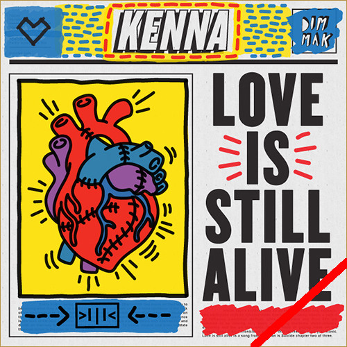 Kenna - Love is still alive (Alex Stroeer Remix)