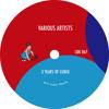 Various Artists / 3 Years Of Cubek