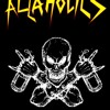 The Crusher [Ramones] Alcaholics