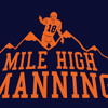 Mile High Fantasy Week 13