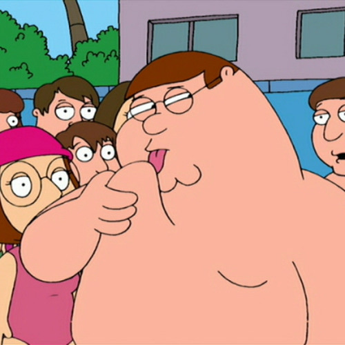 Sammy La Marca - Peter Griffin (Original Mix)