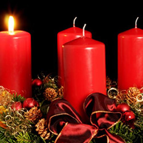 Stenkelfeld Die Weihnachtsbeleuchtung