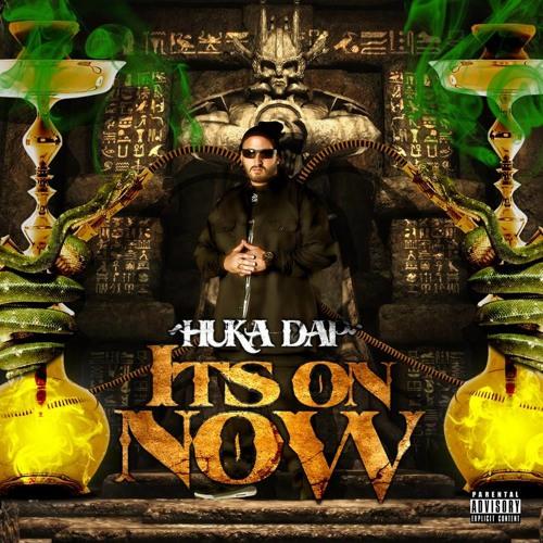 Dont Hold Back / Huka-Dap Ft. Ca$-Cash