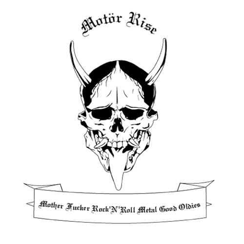 Motör Rise - Bomber (Cover Motörhead)