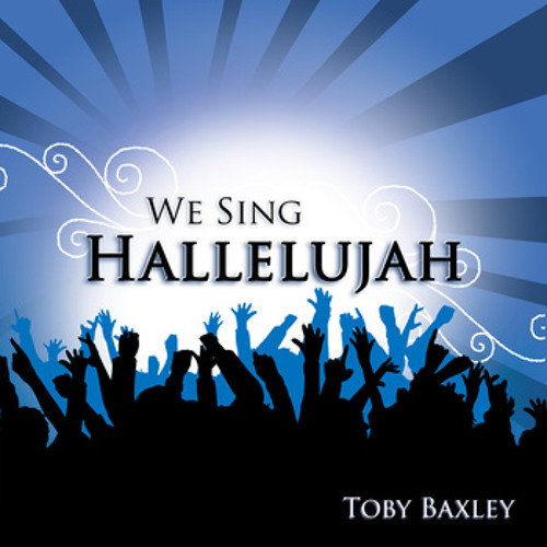 Behold the Lamb - Toby Baxley