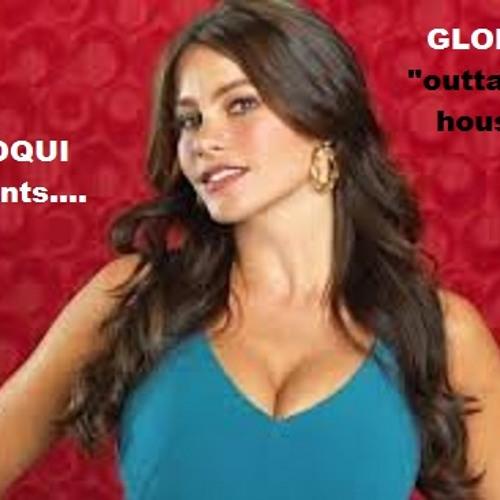 GLODIA - outta my house