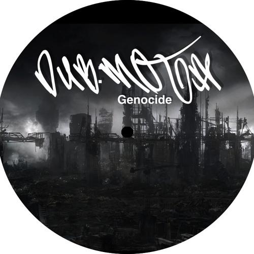 Genocide - Dubstepmixtape #14
