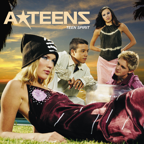 A Teens – For All That I Am
