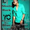 Blue Eyes (Yo Yo Honey Singh)  Dj Shailu Rock And Barman(Remix)