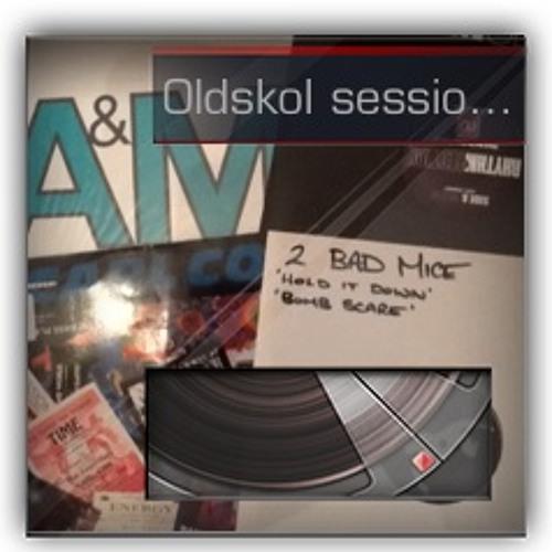 Oldskol session 30/11/13 at Essex England UK