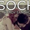 Soch - Hardy Sandhu