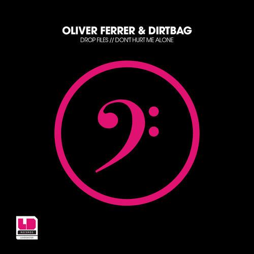 Oliver Ferrer - Dont Hurt Me Alone (Orig Mix) - LUV072