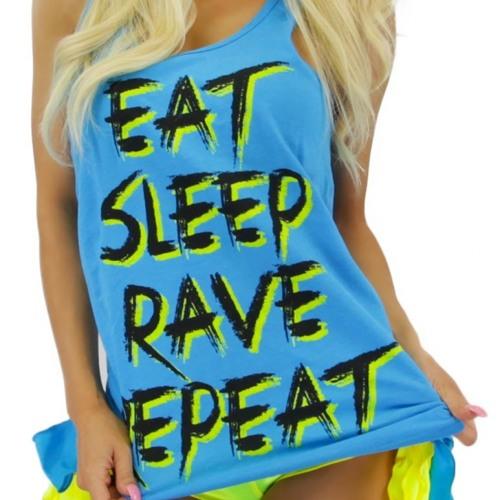 Fatboy Slim & Riva Star - Eat Sleep Rave Repeat (Levi & Suiss Remix) [Free Download]