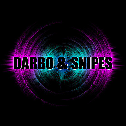 Darbo & Snipes - 7 Colours (OUT NOW)