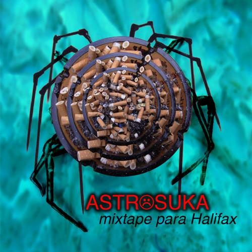 Astrosuka - Mixtape HLX01