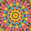 Kaleidoscope Dream (by Martz Beatz) work