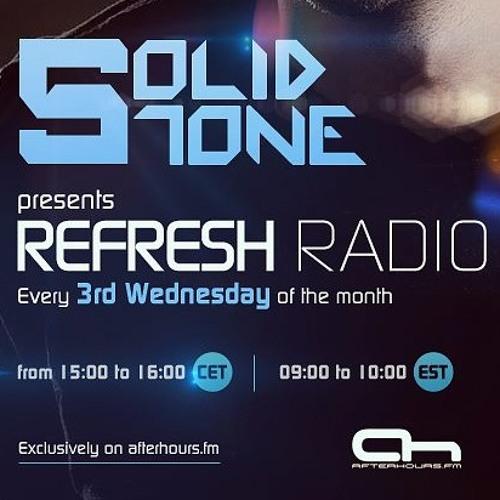 Refresh Radio 014