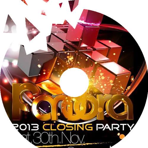 Chino Vv - Road To Pandora Closing Party 2013