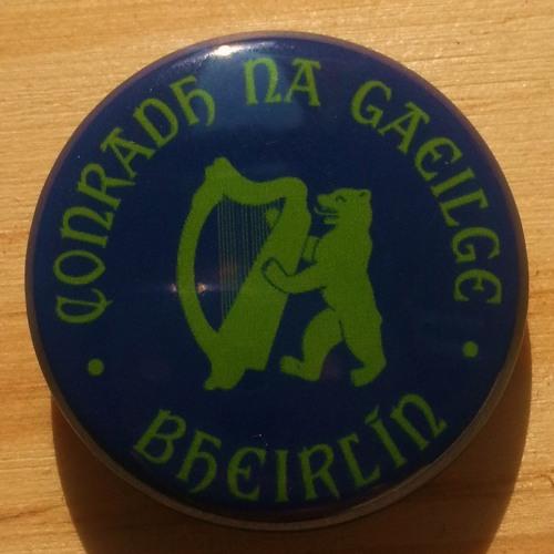 'Conradh na Gaeilge: 120 Bliain' (Clár 2: Craobh Bheirlín)