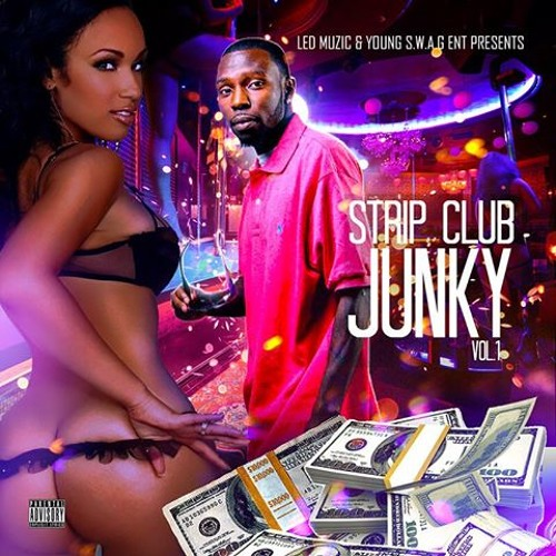 YOUNG GRANDS PRESENT LED STRIP CLUB JUNKY INTRO