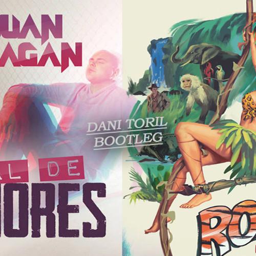 Juan Magán Vs Katy Perry - Mal De Roar (Dani Toril Bootleg Edit) FREE DOWNLOAD!