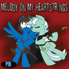Melody On My Heartstrings