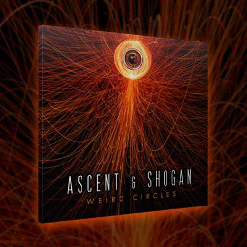 Ascent & Shogan - Weird Circles Ep - (Phoenix Groove) - Preview -Out Now